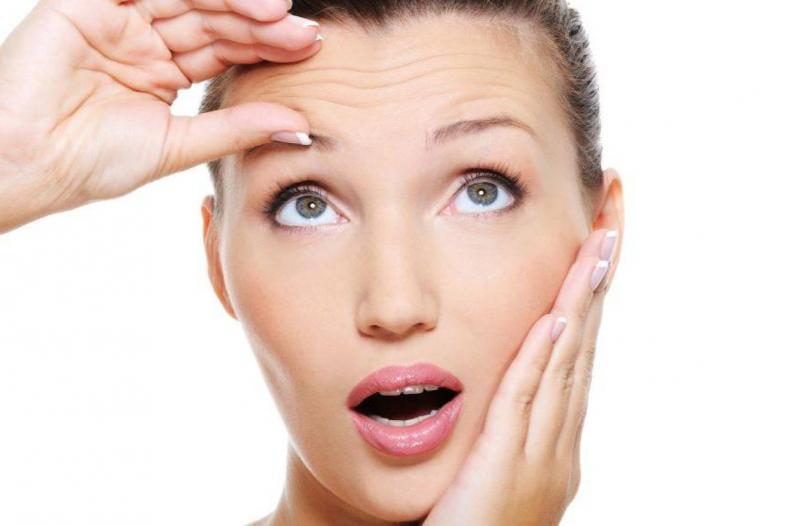 Toxina Botulínica, tratamiento de arrugas faciales, BOTOX