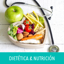 Dietética y Nutrición