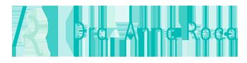 Clínica de medicina estética Dra. Anna Roca Logo