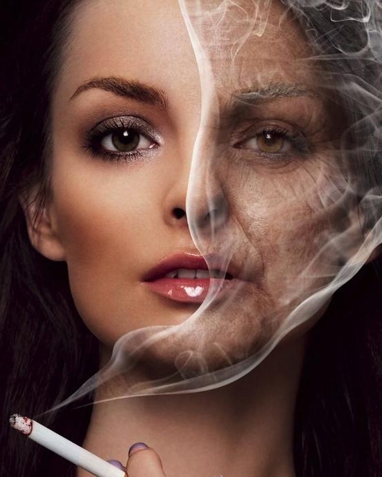 Tabaco nocivo